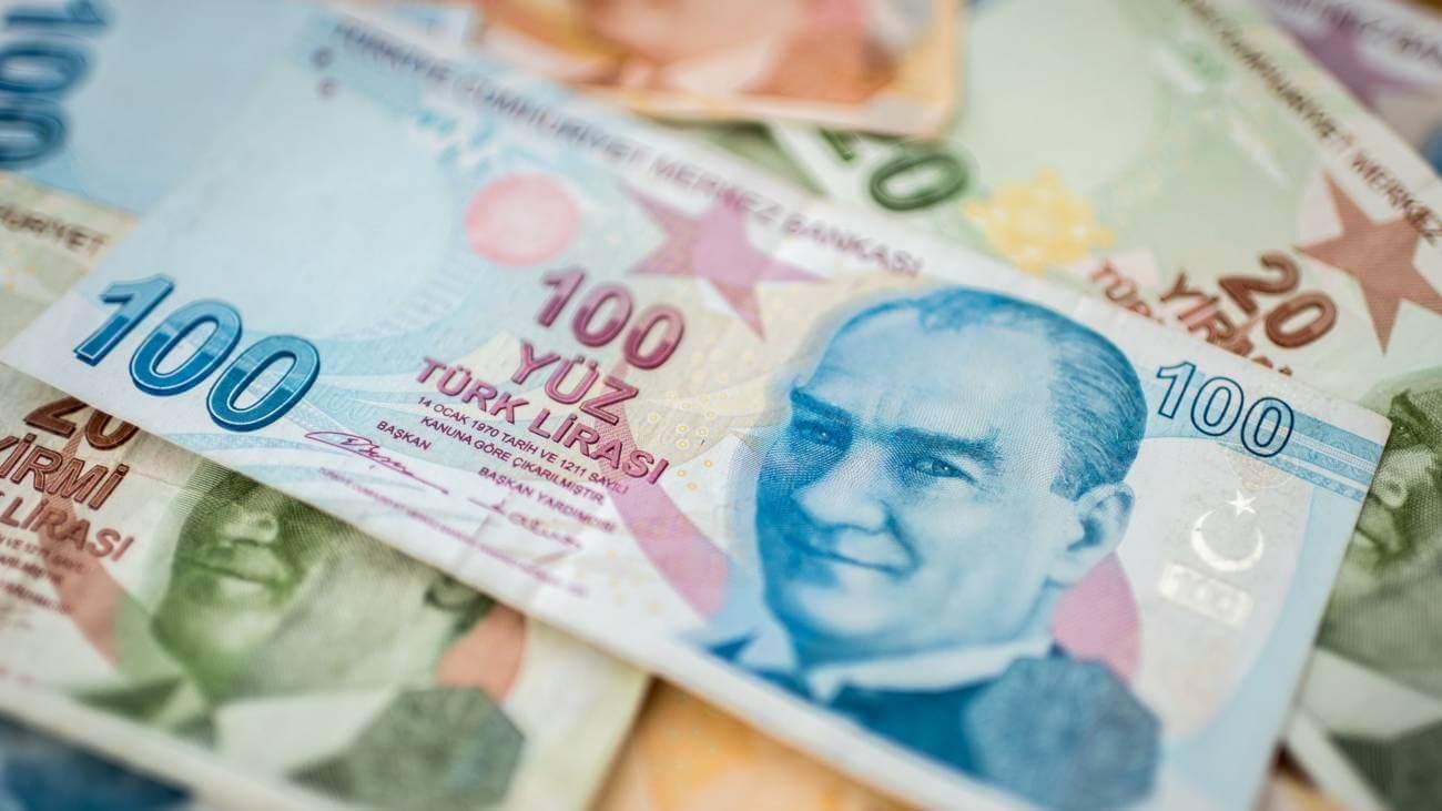 سعر الليرة التركي مقابل العملات الأجنبية