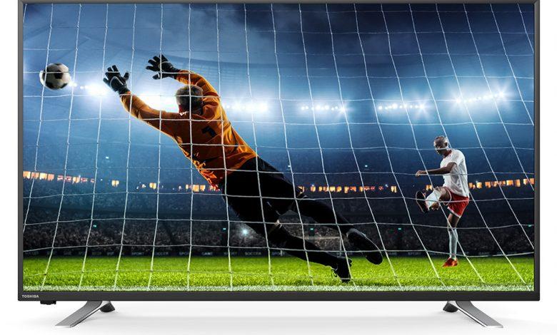 اسعار شاشات توشيبا اخر تحديث 2021